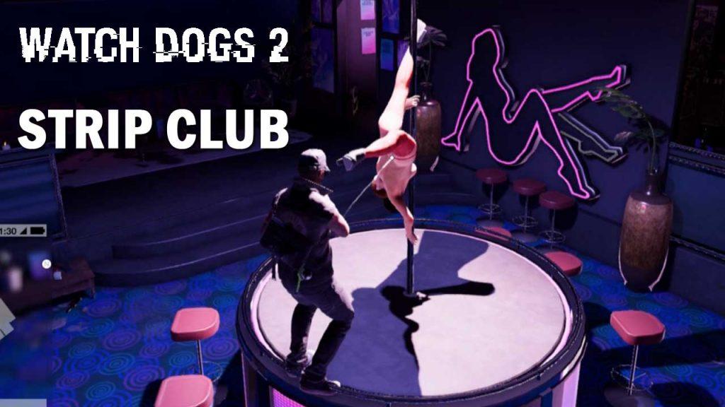 Stripper doggie