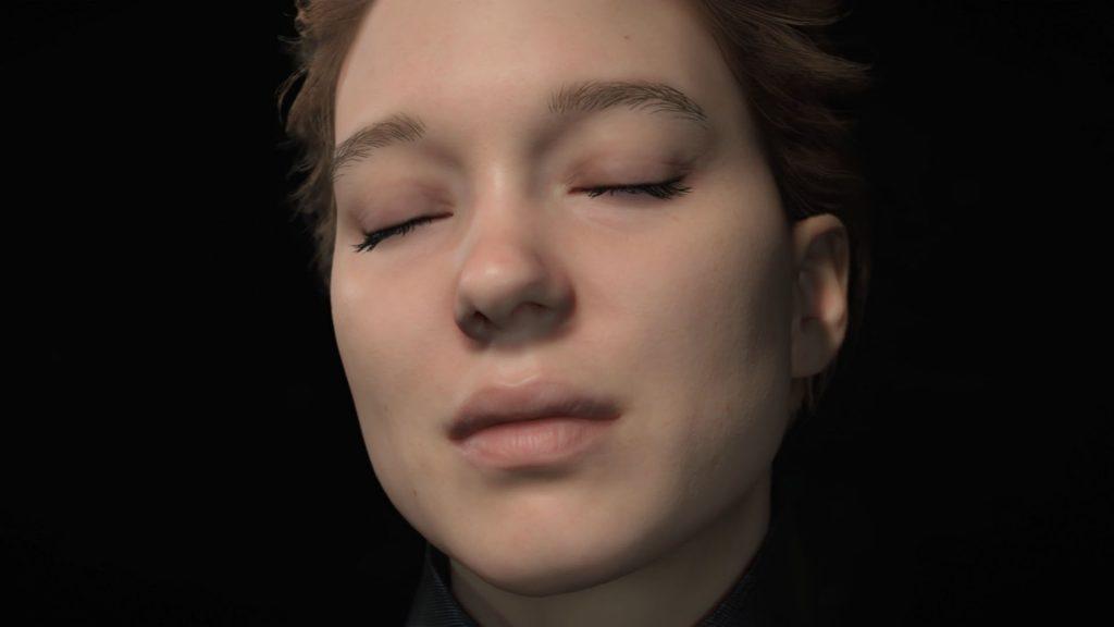 Mass Effect 2   Miranda Romance All Scenes - YouTube