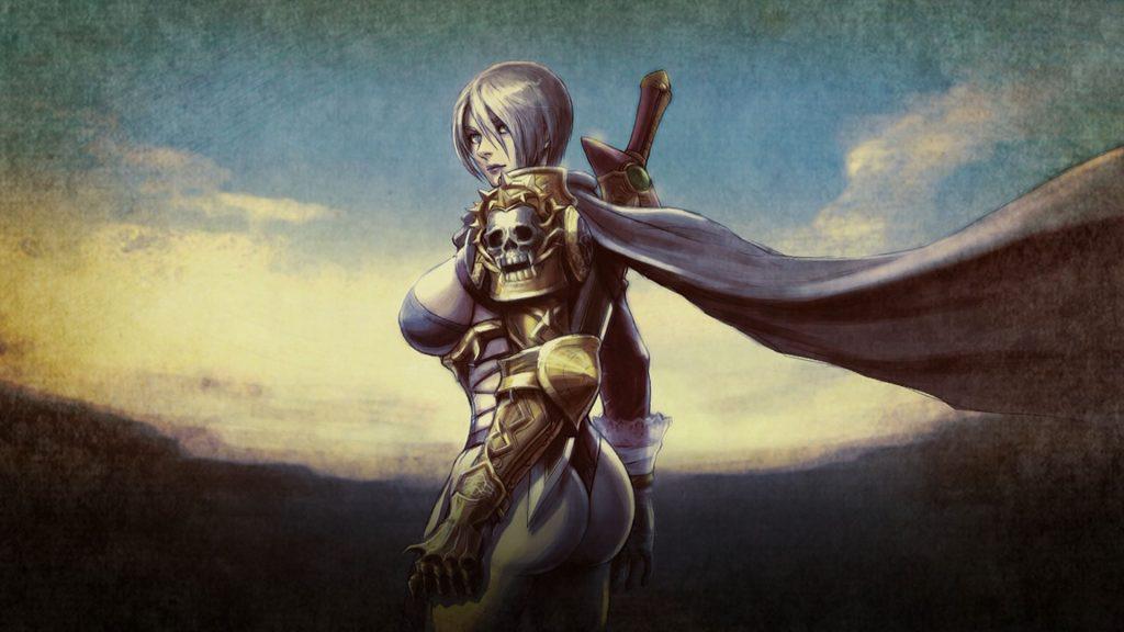 Soul Calibur VI Nude Mod 4 - YouTube