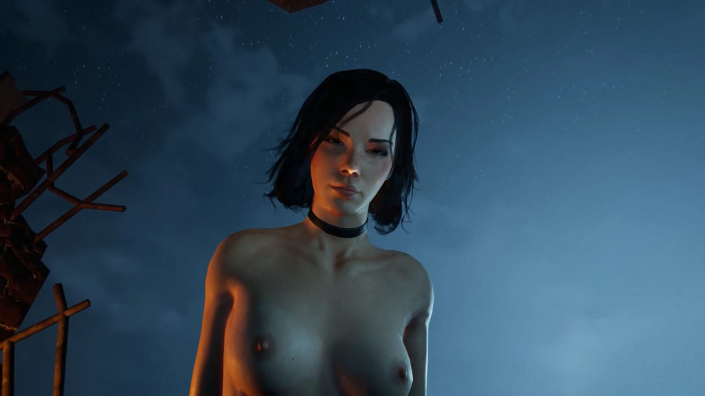 Terminator Genisys Nude Scenes Aznude Men